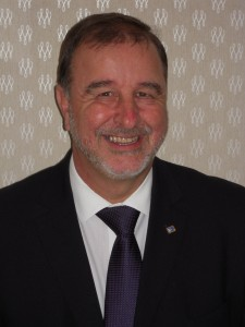 Terry Tuxford
