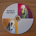 "Huxley & Marchant DVD – ""It's been worth the wait"", says Richard Miller"