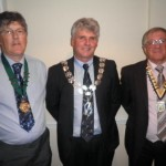 Crested BC & Spangle BBA DOUBLE JUBILEE CELEBRATION