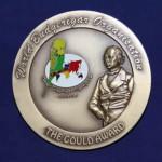 The World Budgerigar Organisation - Ghalib Al-Nasser UK