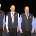 Australian Nationals 2012 - Victoria